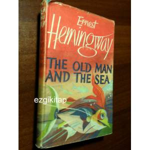 the old man and the sea - e. hemingway