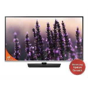 SAMSUNG LED TV 40H5070 UYDULU 100 HZ 102 EKRAN