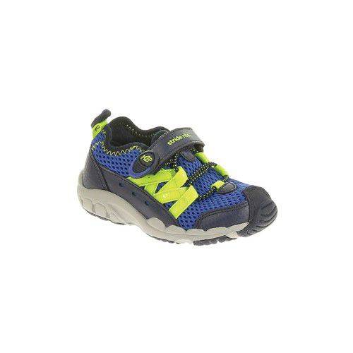 Made 2 Play Baby Finn Sneakers Blue-Green