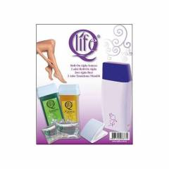 Qlife Roll-On A�da Is�t�c� Seti (A�da Makinesi