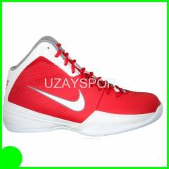Nike 472 Air Quick Basketbol Ayakkab�s� Spor 5MM
