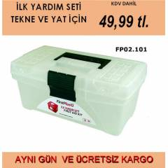 FirstPlus FP02101 TEKNE VE YAT �LK YARDIM SET�