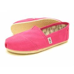 Toms Pink Earthwise ( Pembe)