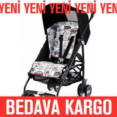 Peg Perego Pliko Mini Bebek Arabas�  Cartoon