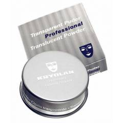 Kryolan Tv Paint Transparan Pudra TL-11
