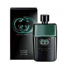 Gucci Guilty Black Pour Homme Edt 90 ml Parf�m