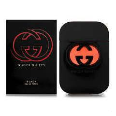 Gucci Guilty Black Edt 75 ml Bayan Parf�m