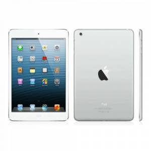Apple iPad Mini 32GB Wi-Fi + 4G Beyaz MD544TU/A