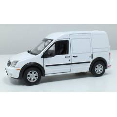 WELLY 1:32 �L�EK FORD TRANS�T D�ECAST MODEL