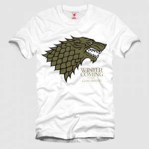 CRAZY Game Of Thrones: Winter Is Erkek Ti��rt