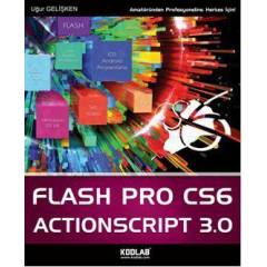 Flash Pro Cs6 Actionscript 3.0