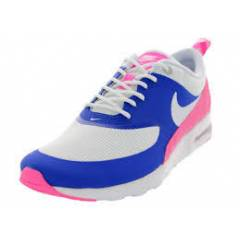 N�KE BAYAN SPOR AYAKKABI  599409-403 AIR MAX THE