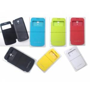 Samsung Galaxy s4 Mini s-View Cover K�l�f