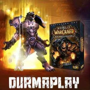 World of Warcraft Warlords of Draenor EU CD KEY