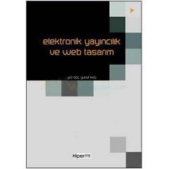 Elektronik Yay�nc�l�k  ve Web Tasar�m�