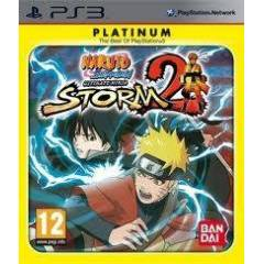PS3 Naruto Shippuden Ultimate Ninja Storm 2