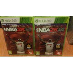 NBA 2K14 XBOX 360 King James Ve Euroleague Burda