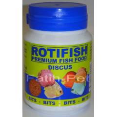 Rotifish Discus Feed Discus Bal�k Yemi 100ml