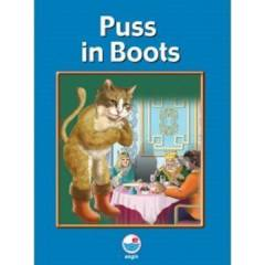 Puss �n Boots   (Reader B ) Cd'siz