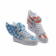 AD�DAS JEREMY SCOTT USA