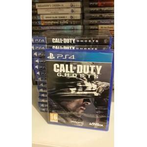 Call of Duty Ghosts PS4 S�f�r Orjinal Kutusunda