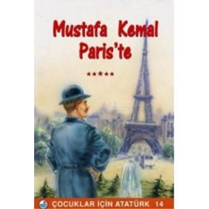 Mustafa Kemal Paris'te - �ocuklar ��in