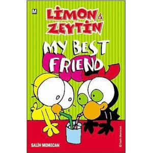 Sizinkiler Cep Kitaplar�-Limon and Zeytin My