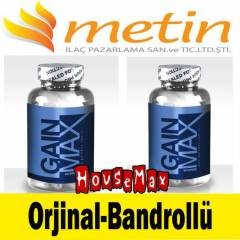 Gainmax 600 MG 60 tablet Orjinal � HouseMax