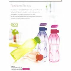TUPPERWARE EKO ���E 500 ml*4 adet
