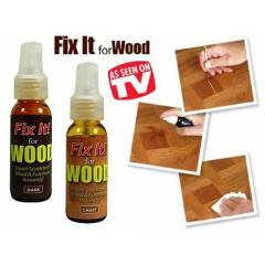 Ah�ap �izik Giderici ve Parlat�c� Fix It Wood (2