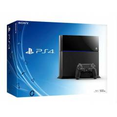 Sony Playstation PS4 500 GB Oyun Konsolu