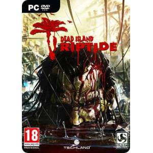 DEAD ISLAND RIPTIDE PC STEAM CD KEY