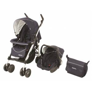 Kraft Capri trio Travel Sistem puset (�antal�)