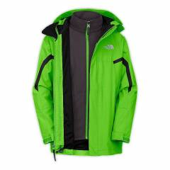 The North Face Boys Nimbostratus Triclimate� Cek
