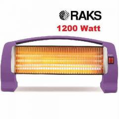 Raks Lara 1200 Watt Elektrikli Is�t�c�