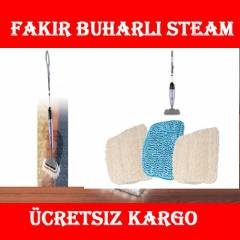FAK�R BUHARLI STEAM COMFORT
