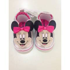 Disney Minnie Mouse �ocuk Ayakkab�s�