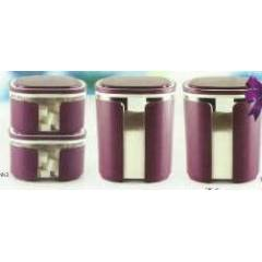 Tupperware Han�meli Set 4 par�a