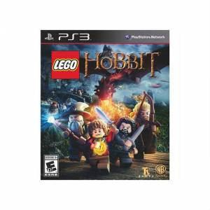 PS3 LEGO THE HOBBIT PS3 OYUN - SIFIRR