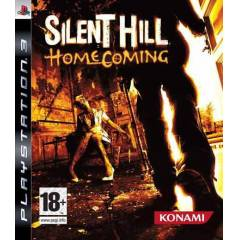 SILENT HILL HOME COMING PS3 �OK F�YATA KA�MAZ