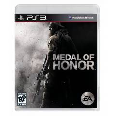 MEDAL OF HONOR PS3 �OK F�YATA KA�MAZ