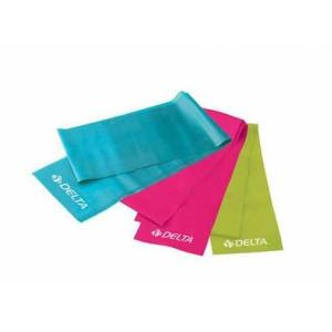 DELTA P�LATES 3 L� BAND SET� LAST��� + �ND�R�M