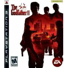 GODFATHER 2 PS3 �OK F�YATA KA�MAZ