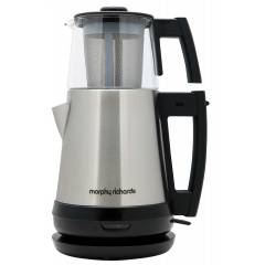 Morphy Richards 43972 Cam Demlikli �ay Makinesi