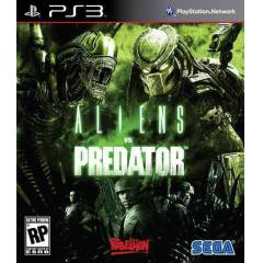 ALIENS VS PREDATOR PS3 �OK F�YATA KA�MAZ
