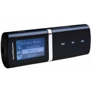 GOLDMASTER MP3-284 4GB MP3 PLAYER