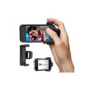 BELKIN IPHONE 4G/4GS/IPOD TOUCH 4G GRIP CAMERA