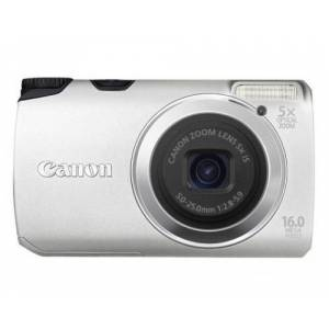 Canon A3300 IS Dijital Foto�raf Makinesi
