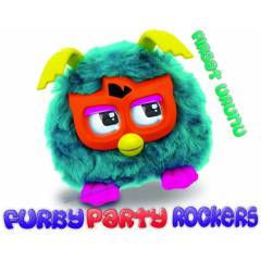 FURBY PARTY ROCKERS 2014 L�SANSLI �OS ANDRO�D