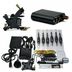 TATTOO D�VME FULL SET 249.90